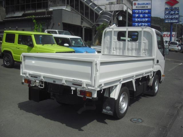 Sシングル 3000ccディーゼルターボ 1.2トン 塗装(4枚目)