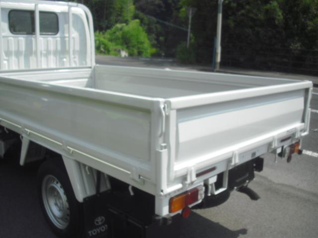 Sシングル 3000ccディーゼルターボ 1.2トン 塗装(6枚目)
