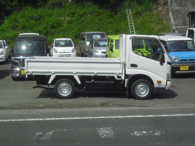 Sシングル 3000ccディーゼルターボ 1.2トン 塗装(8枚目)