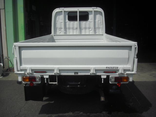 Sシングル 3000ccディーゼルターボ 1.2トン 塗装(9枚目)