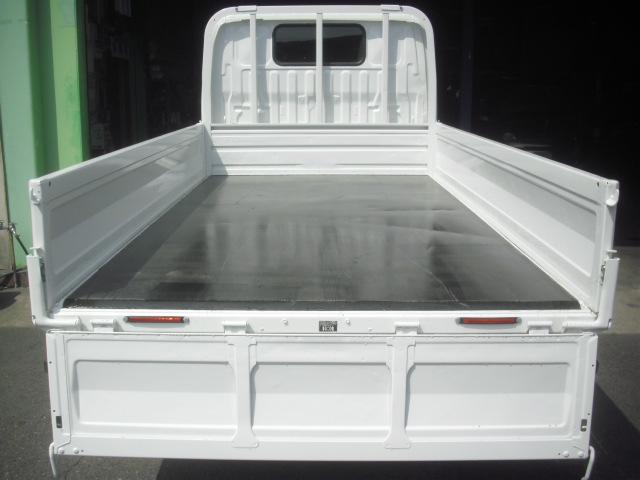 Sシングル 3000ccディーゼルターボ 1.2トン 塗装(10枚目)