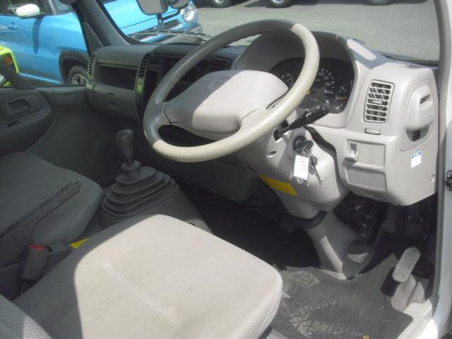 Sシングル 3000ccディーゼルターボ 1.2トン 塗装(15枚目)
