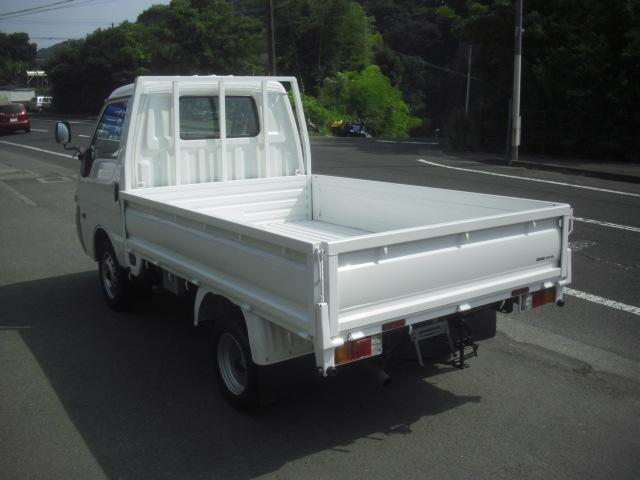 スーパーローDX 最大積載量850kg 塗装済み Wタイヤ(4枚目)