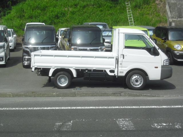 スーパーローDX 最大積載量850kg 塗装済み Wタイヤ(6枚目)