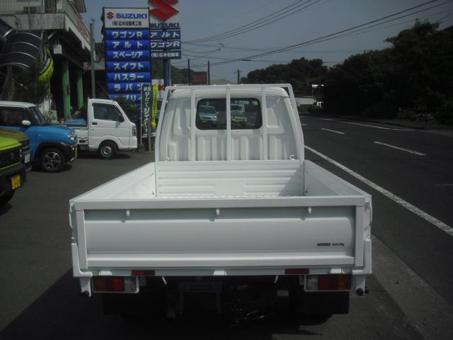 スーパーローDX 最大積載量850kg 塗装済み Wタイヤ(7枚目)