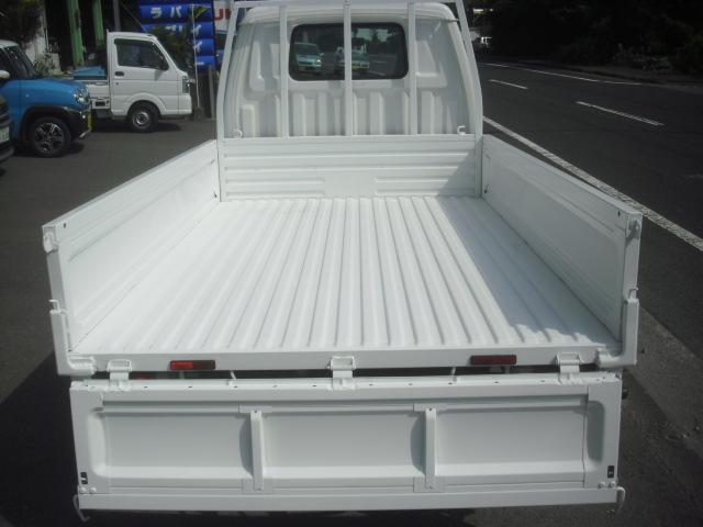 スーパーローDX 最大積載量850kg 塗装済み Wタイヤ(8枚目)