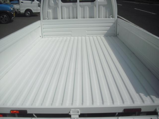 スーパーローDX 最大積載量850kg 塗装済み Wタイヤ(9枚目)