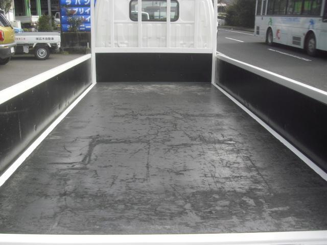 セミロング  荷台内寸356x160cm 塗装済 2トン(11枚目)
