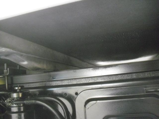 セミロング  荷台内寸356x160cm 塗装済 2トン(20枚目)