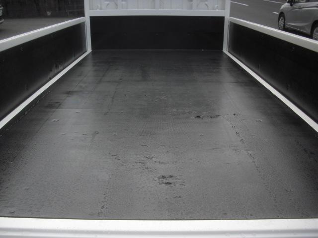 ロングフルジャストロー 1.35トン 塗装済 5速MT(9枚目)