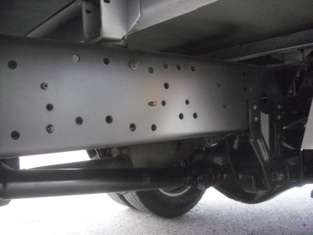 ロングフルジャストロー 1.35トン 塗装済 5速MT(17枚目)