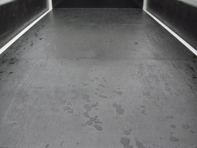 2トン 荷台内寸311x160cm 塗装済 全低床 オートマ(10枚目)