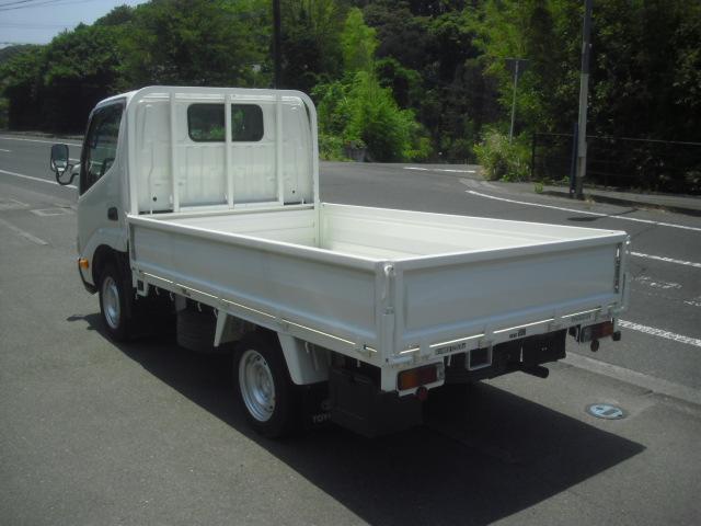 ジャストロー 1.25トン 塗装済 2000ccガソリン(4枚目)