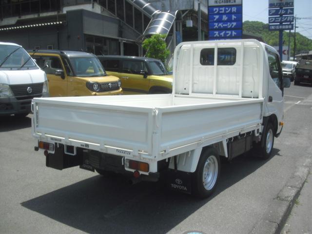 ジャストロー 1.25トン 塗装済 2000ccガソリン(6枚目)