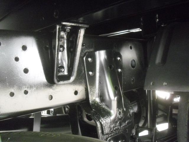 2トン 低床 4ナンバー 4000ccディーゼルターボ(17枚目)