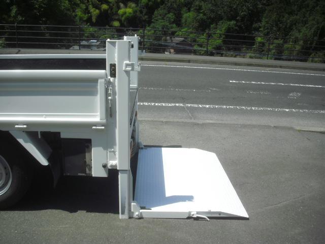 フルスーパーローDX パワーゲート 垂直パワーゲート(10枚目)