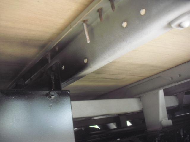 フルスーパーローDX パワーゲート 垂直パワーゲート(20枚目)