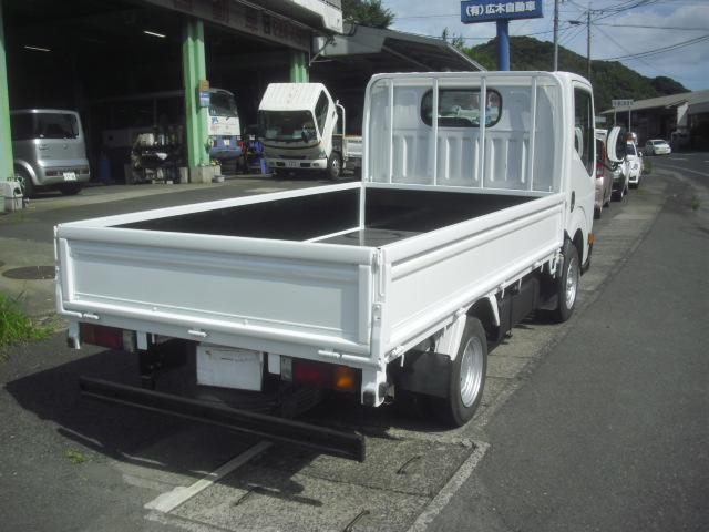スーパーローDX 1.5トン 塗装済 6速AMT(7枚目)