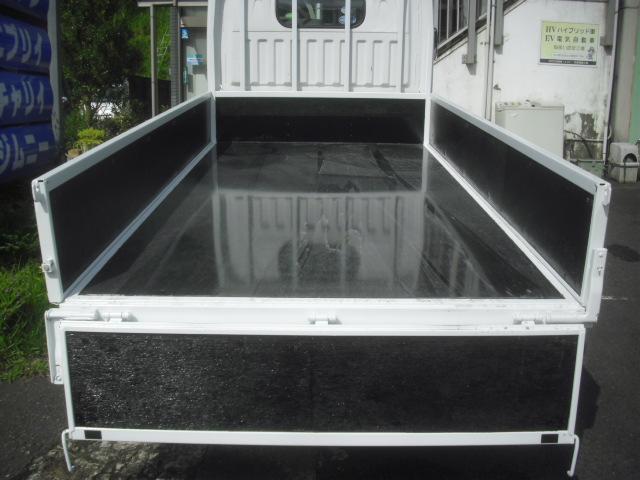 スーパーローDX 1.5トン 塗装済 6速AMT(9枚目)