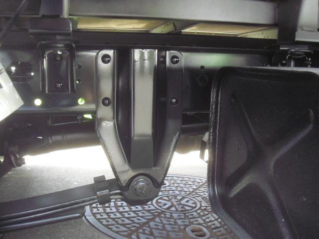 スーパーローDX 1.5トン 塗装済 6速AMT(17枚目)