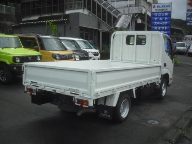 ロングジャストロー 3000ccディーゼルターボ 1.5トン(6枚目)