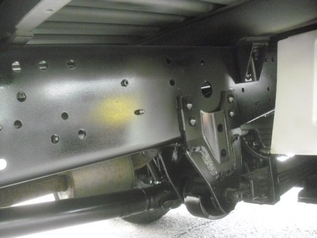 ロングジャストロー 3000ccディーゼルターボ 1.5トン(18枚目)
