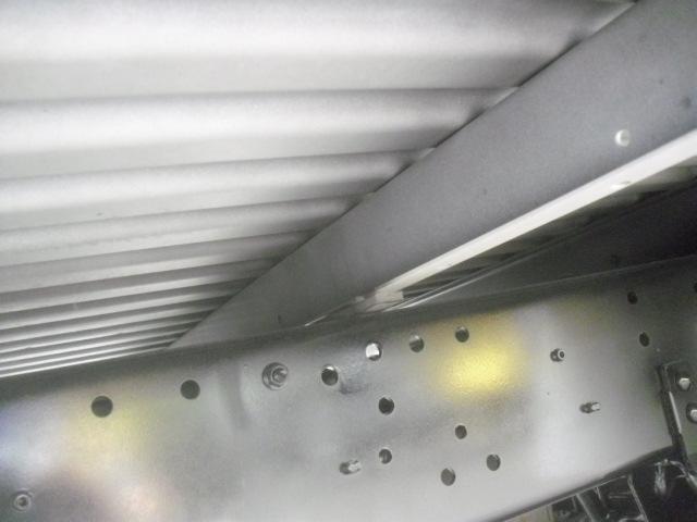 ロングジャストロー 3000ccディーゼルターボ 1.5トン(19枚目)