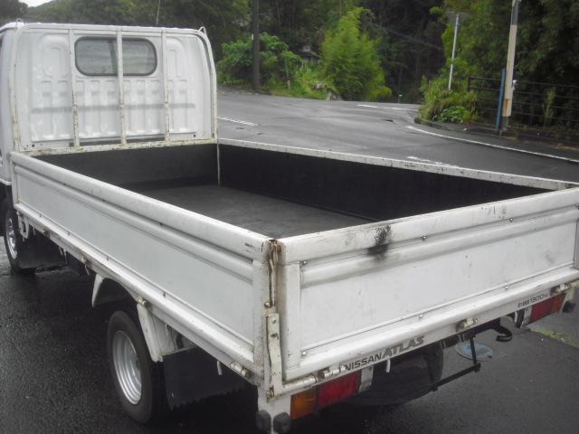 ロングDX 2700ccディーゼル 1.3トン 低床(6枚目)