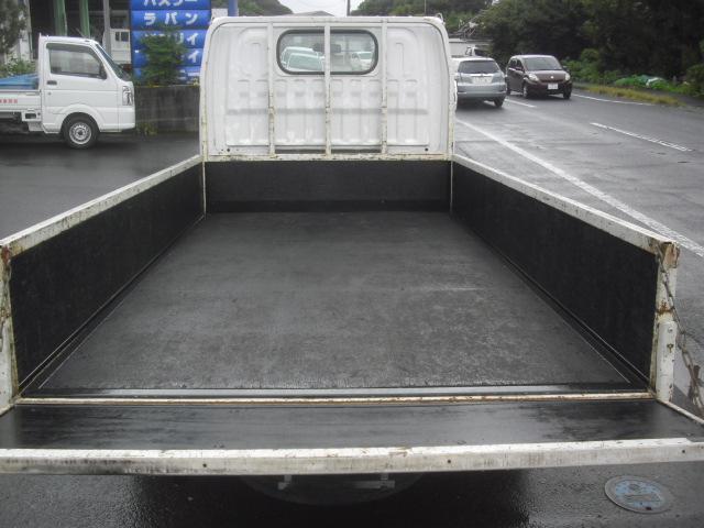 ロングDX 2700ccディーゼル 1.3トン 低床(9枚目)