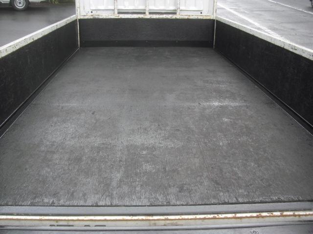 ロングDX 2700ccディーゼル 1.3トン 低床(10枚目)