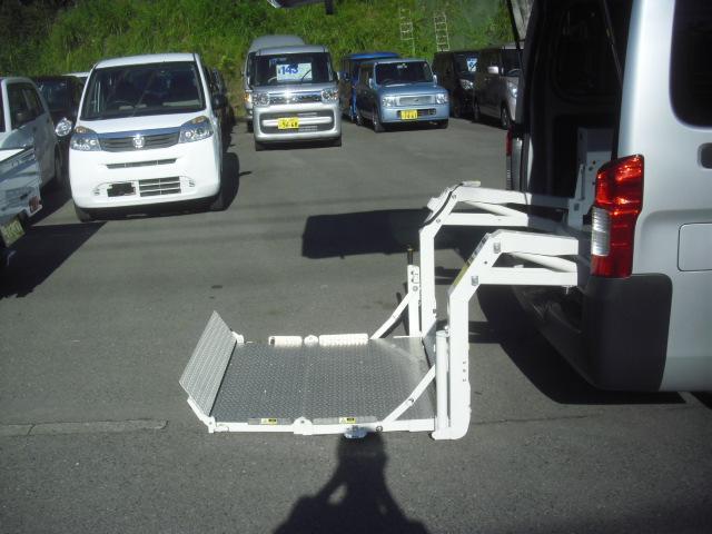 パワーゲート パワーリフト テールリフト付き 能力350kg