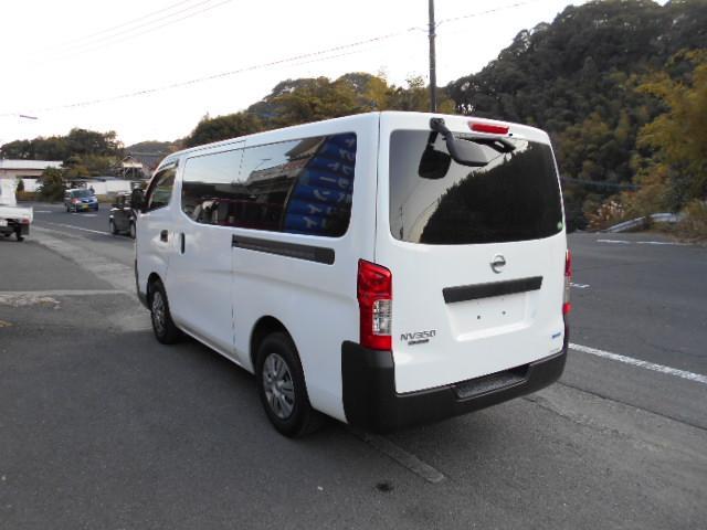 「日産」「NV350キャラバン」「その他」「鹿児島県」の中古車4
