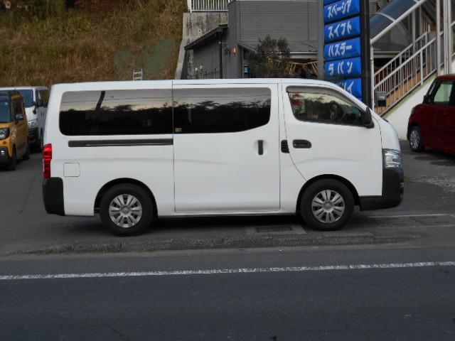 「日産」「NV350キャラバン」「その他」「鹿児島県」の中古車7