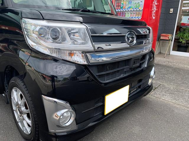 「ダイハツ」「タント」「コンパクトカー」「鹿児島県」の中古車23