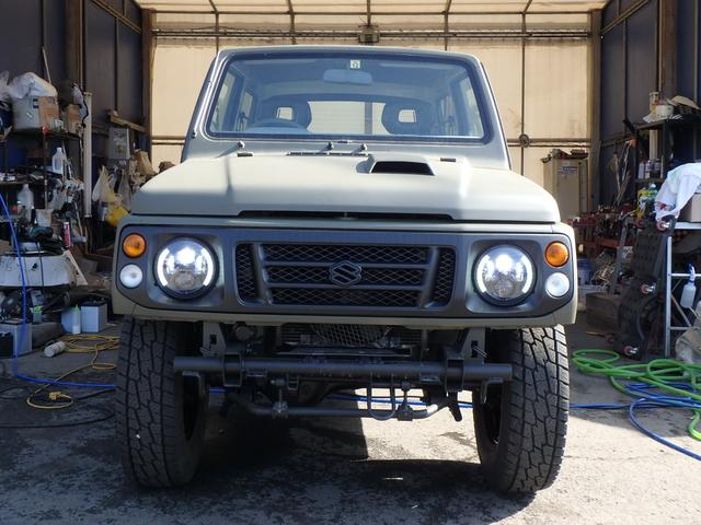 HA 4WD 5速マニュアル(4枚目)