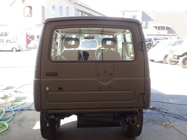 HA 4WD 5速マニュアル(9枚目)