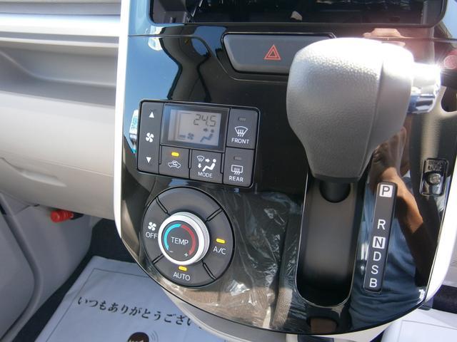 ダイハツ タント X SAII 片側電動スライド