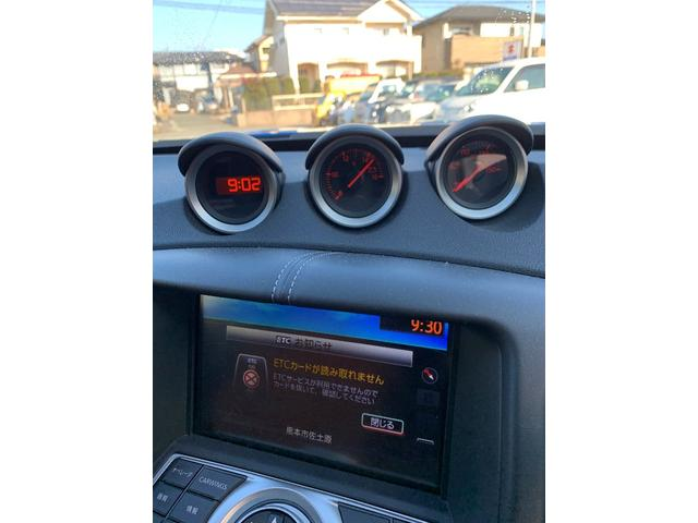 バージョンST TEIN車高調 チタンマフラー R34アルミ(14枚目)