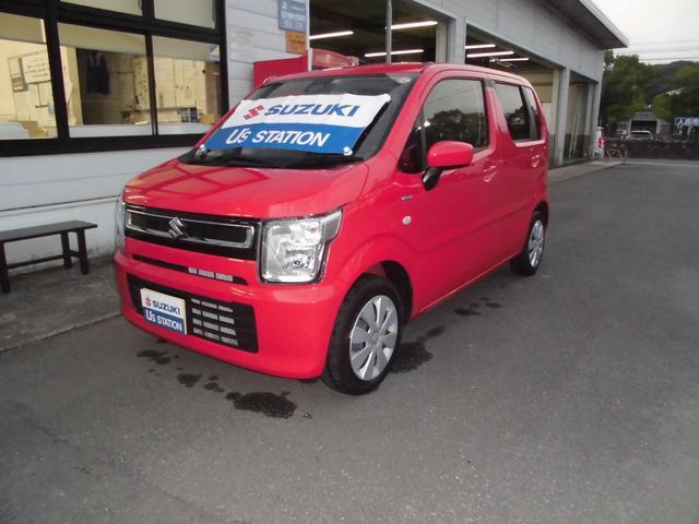 「スズキ」「ワゴンR」「コンパクトカー」「熊本県」の中古車6