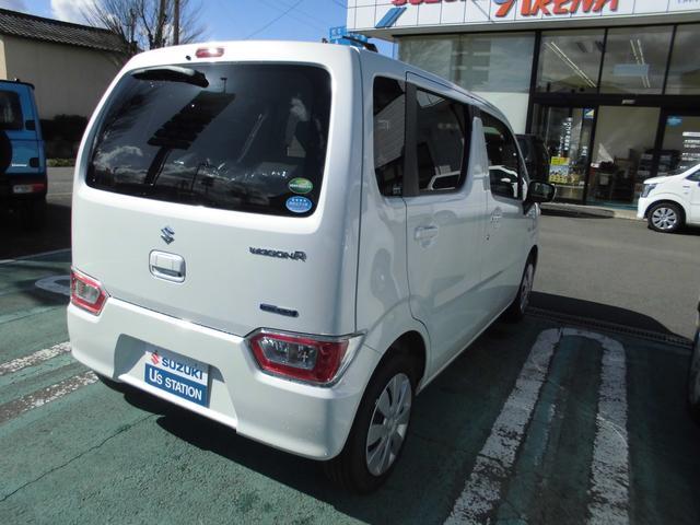 「スズキ」「ワゴンR」「コンパクトカー」「熊本県」の中古車7