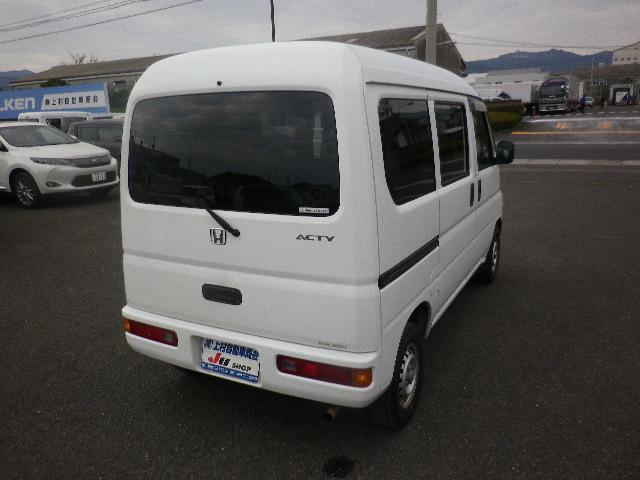 「ホンダ」「アクティバン」「軽自動車」「鹿児島県」の中古車8
