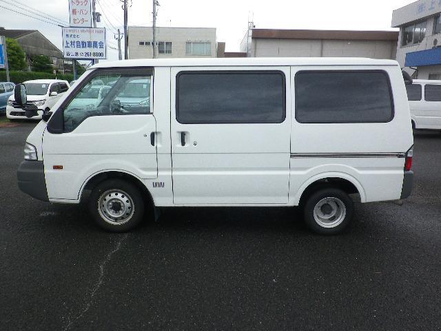 「マツダ」「ボンゴバン」「その他」「鹿児島県」の中古車5