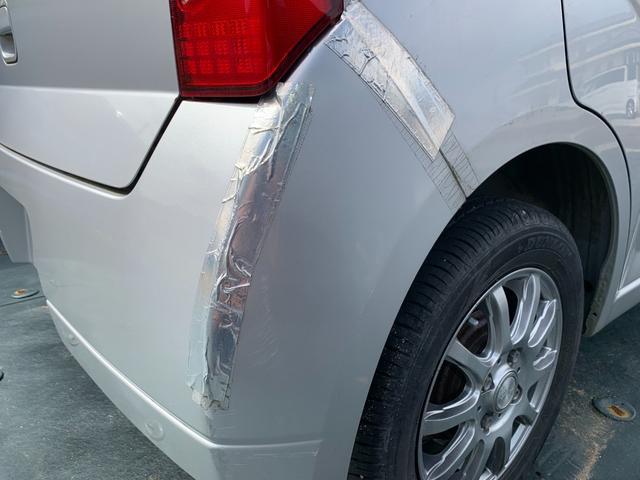 S FOUR 4WD 盗難防止システム 衝突安全ボディ 運転席・助手席エアバッグ エアコン 社外13インチアルミホイール シートベージュ(11枚目)