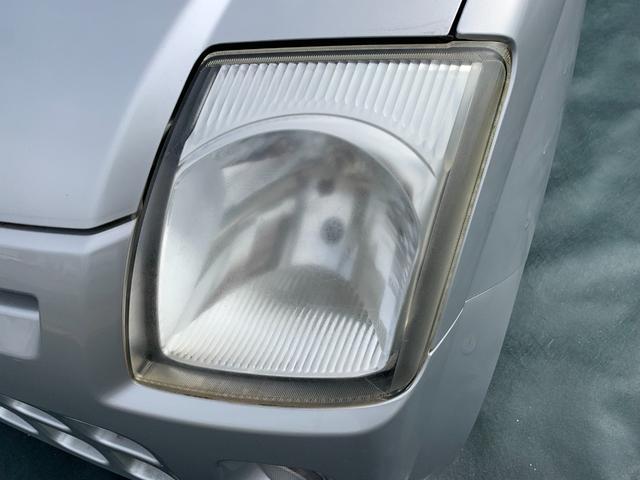 S FOUR 4WD 盗難防止システム 衝突安全ボディ 運転席・助手席エアバッグ エアコン 社外13インチアルミホイール シートベージュ(13枚目)