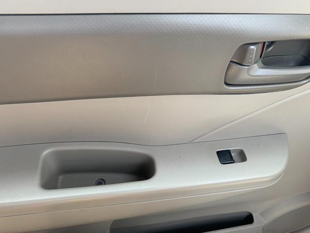S FOUR 4WD 盗難防止システム 衝突安全ボディ 運転席・助手席エアバッグ エアコン 社外13インチアルミホイール シートベージュ(40枚目)