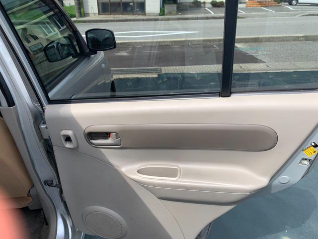 S FOUR 4WD 盗難防止システム 衝突安全ボディ 運転席・助手席エアバッグ エアコン 社外13インチアルミホイール シートベージュ(42枚目)
