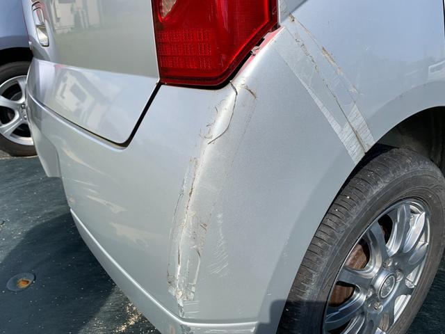 S FOUR 4WD 盗難防止システム 衝突安全ボディ 運転席・助手席エアバッグ エアコン 社外13インチアルミホイール シートベージュ(46枚目)