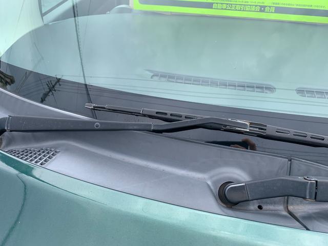 Xリミテッド 盗難防止システム 衝突安全ボディ HID 運転席・助手席エアバッグ キーレス ウインカーミラー 純正14インチアルミホイール CD MD(8枚目)