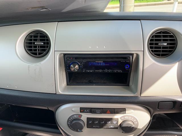 Xリミテッド 盗難防止システム 衝突安全ボディ HID 運転席・助手席エアバッグ キーレス ウインカーミラー 純正14インチアルミホイール CD MD(21枚目)
