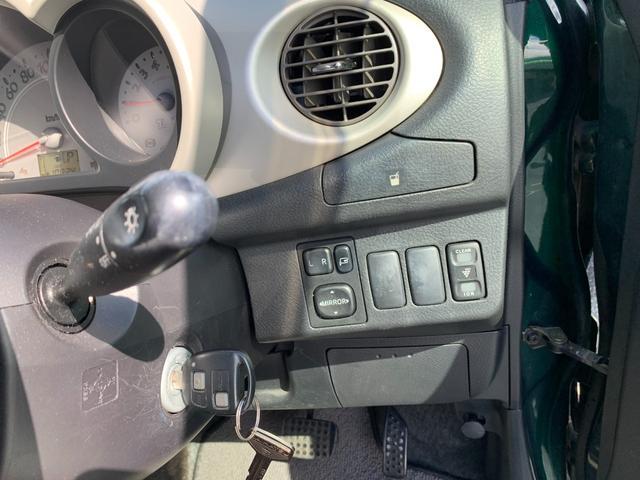 Xリミテッド 盗難防止システム 衝突安全ボディ HID 運転席・助手席エアバッグ キーレス ウインカーミラー 純正14インチアルミホイール CD MD(23枚目)